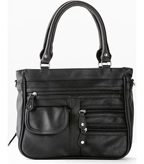 borsa con porta ombrello (nero) - bpc bonprix collection