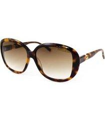 óculos de sol ana hickmann - ah9185 g21 feminino