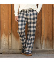 mchenry flannel pajama pants