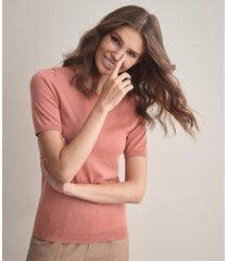 t-shirt cashmere ultralight