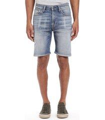 men's mavi jeans brian denim bermuda shorts