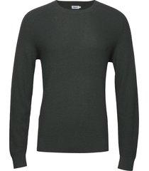 m. nicolai sweater sweat-shirt trui groen filippa k