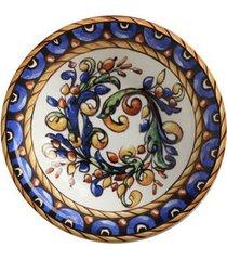 tigela em cerâmica salerno trevi 21cm maxwell & williams