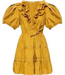 'maude' dress