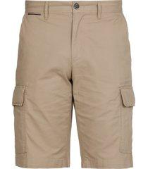 tommy hilfiger cotton shorts