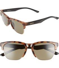 women's smith haywire 55mm chromapop(tm) sunglasses -