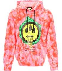 barrow tie-dye hoodie