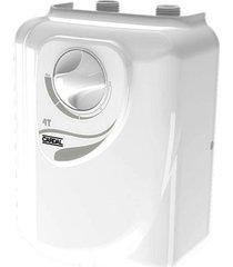 aquecedor individual 4 temperaturas branco aq249/2 6400w 220v - cardal - cardal