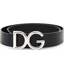 dg leather belt