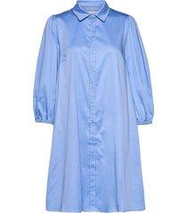 eleinapw dr korte jurk blauw part two