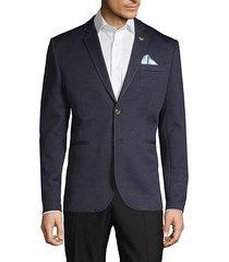 standard-fit blazer
