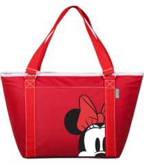 oniva by picnic time disney's minnie mouse topanga cooler tote