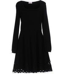 kleider kurzes kleid  schwarz