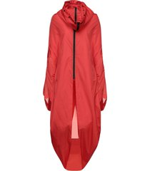 issey miyake capes & ponchos