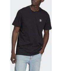 camiseta adidas adicolor essentials trefoil