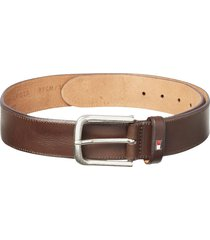 cinturón marrón tommy hilfiger ranger belt