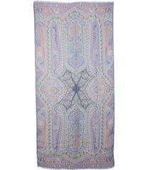 etro silk scarf