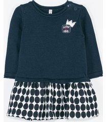 coccodrillo - sukienka dziecięca 68-86 cm