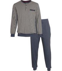 heren pyjama phpyh 1007a-xxl/56