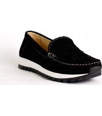 zapato casual para mujer hs4133