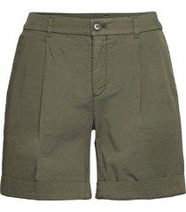 c_taggie-d shorts chino shorts grön boss