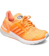 ultraboost cc_1 dna shoes sport shoes running shoes orange adidas performance