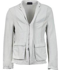 jacket perth light grey