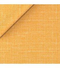 giacca da uomo su misura, vitale barberis canonico, gialla, primavera estate | lanieri