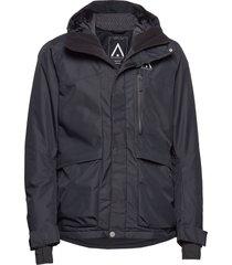 ace jacket outerwear sport jackets svart wearcolour