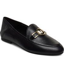 tracee loafer loafers låga skor svart michael kors shoes