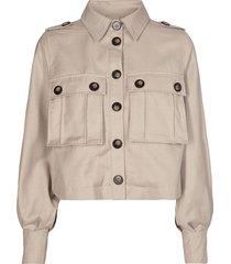 blazer ibbi shirt 90098