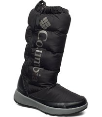 paninaro™ omni-heat™ tall höga stövlar svart columbia
