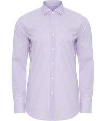 camisa masculina jason - azul