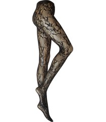 morgan tights lingerie socks svart wolford