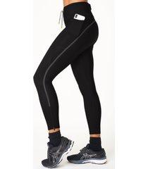 peak thermal 7/8 running leggings