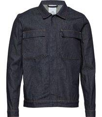 grayson jeansjack denimjack blauw won hundred