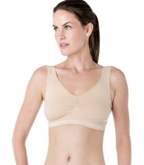 elita seamless moulded bralette