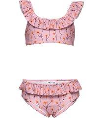 alicia bikini bikini rosa soft gallery