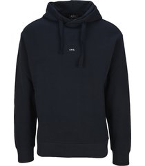 a.p.c. larry hoodie