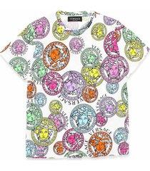1000239-1a00285 t-shirt maniche corte