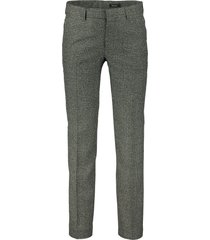 matinique chino - slim fit - groen