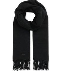 boss men's heroso scarf