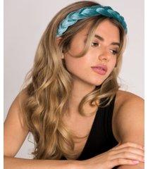 soho style juliette velvet rope headband