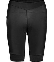 core endur shorts w cykelshorts svart craft
