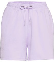 christalia shorts flowy shorts/casual shorts rosa mbym