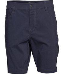 oslo shorts shorts sport shorts blå bergans