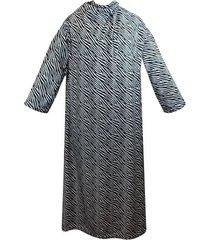 cobertor com mangas zc zebra - cobertor com mangas zc ebra