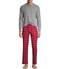 steiner 2-piece pajama set