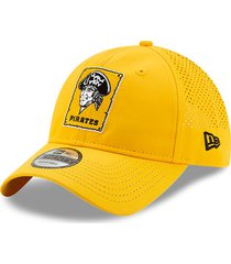 gorra amarillo new era 920 pittsburgh pirates-new era