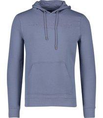 cavallaro sestri hoodie blauw